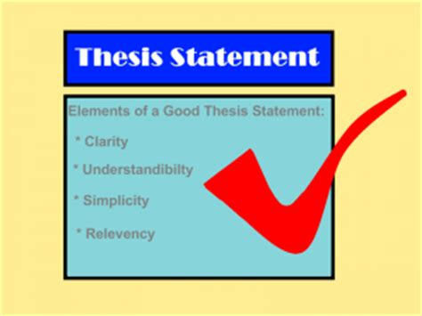 Writing thesis for two articles in a essay